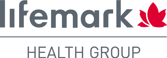 Lifemark Health Group Logo